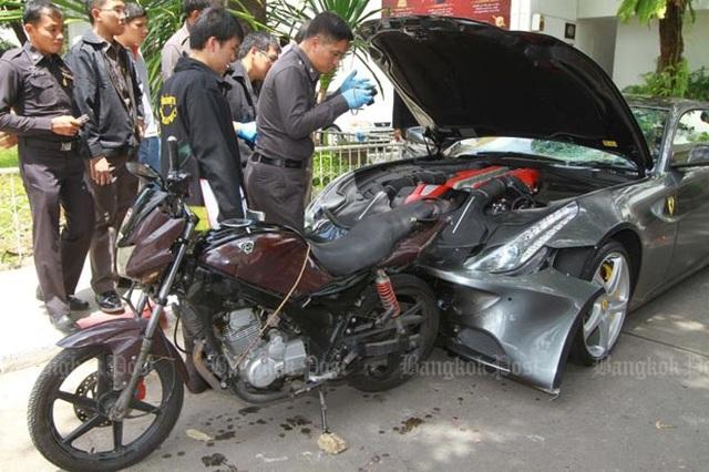 Thái tử Red Bull và bê bối rúng động dư luận Thái Lan - 2