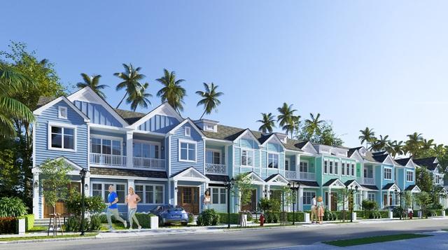 Cơ hội đầu tư nhà nghỉ dưỡng phố biển tại Phan Thiết - 1
