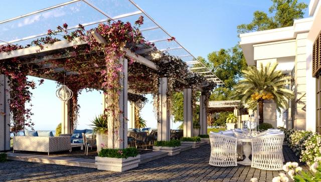 Cơ hội đầu tư nhà nghỉ dưỡng phố biển tại Phan Thiết - 2