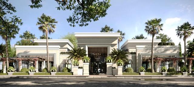 Cơ hội đầu tư nhà nghỉ dưỡng phố biển tại Phan Thiết - 3