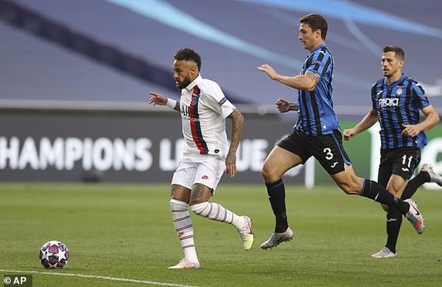 Ngược dòng khó tin trước Atalanta, PSG lọt vào bán kết Champions League - 1