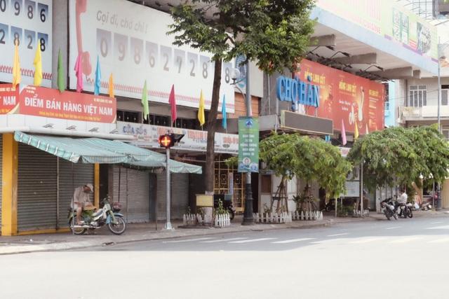 Đà Nẵng: Khẩn trương đưa bệnh viện dã chiến điều trị Covid-19 vào hoạt động - 3