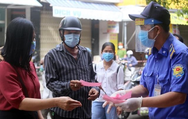 """Người dân Đà Nẵng chọn """"Đi chợ Online"""" của VinID để phòng dịch Covid-19 - 1"""