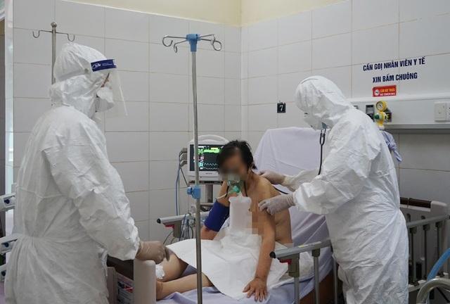 3 ca mắc mới Covid-19, Quảng Nam tiếp tục ghi nhận ca bệnh - 1