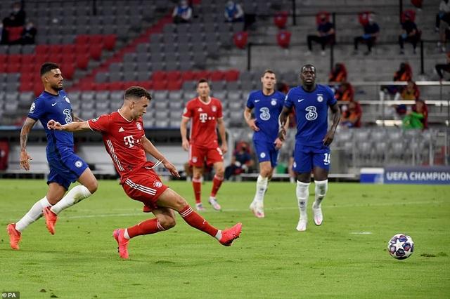 Barcelona - Bayern Munich: Cuộc chiến kinh điển - 3