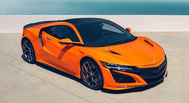 Điểm danh 9 mẫu xe tốt nhất trong lịch sử Honda - 6