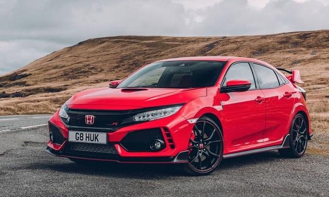 Điểm danh 9 mẫu xe tốt nhất trong lịch sử Honda - 5