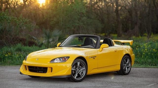Điểm danh 9 mẫu xe tốt nhất trong lịch sử Honda - 3