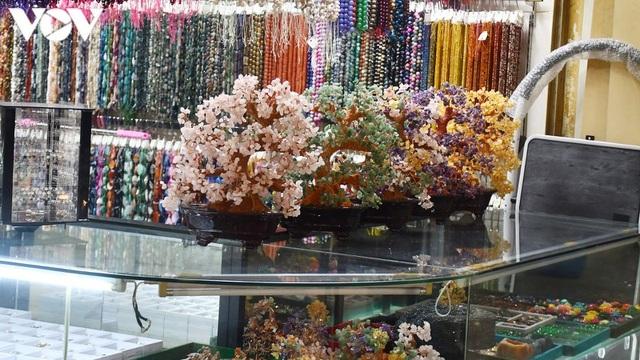 Sắc màu chợ đá quý lớn nhất Đông Nam Á tại thủ đô Jakarta, Indonesia - 8