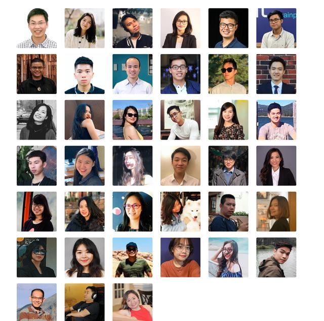 Nhân tài công nghệ quy tụ, dạy lập trình phi lợi nhuận cho trẻ em Việt - 6