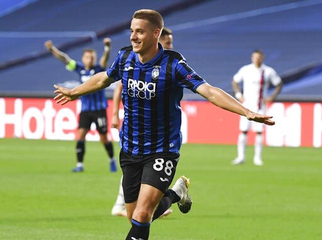 Ngược dòng khó tin trước Atalanta, PSG lọt vào bán kết Champions League - 2