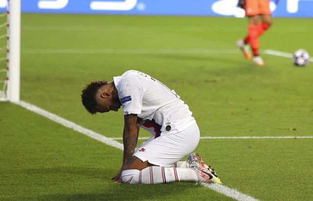 Ngược dòng khó tin trước Atalanta, PSG lọt vào bán kết Champions League - 3
