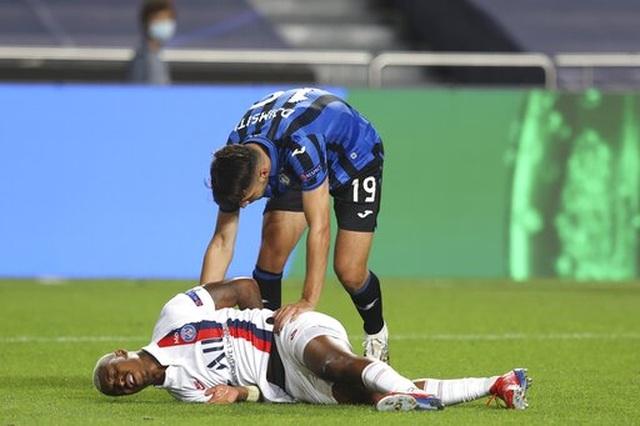 Ngược dòng khó tin trước Atalanta, PSG lọt vào bán kết Champions League - 4