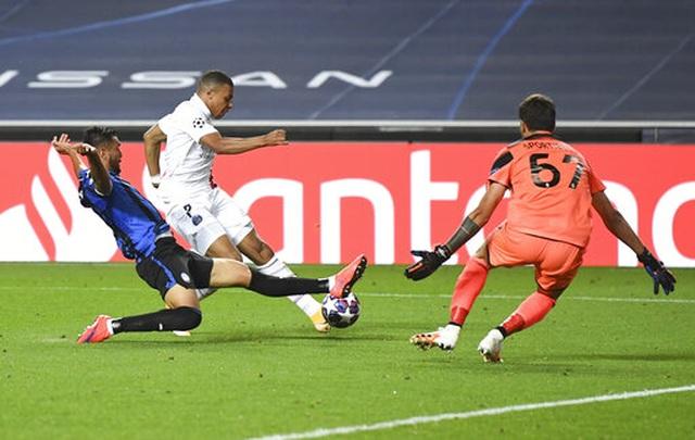Ngược dòng khó tin trước Atalanta, PSG lọt vào bán kết Champions League - 5
