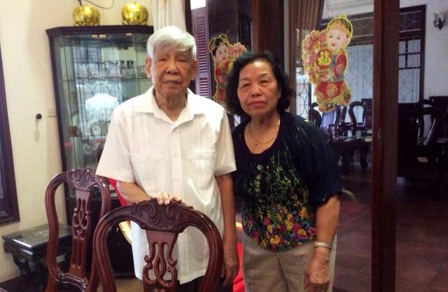 Ký ức về cố Tổng Bí thư Lê Khả Phiêu của cô nuôi Trị - Thiên - 3