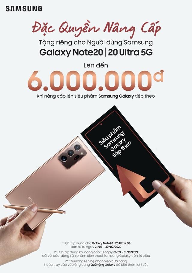 Nếu yêu Galaxy Note20 hãy làm điều này ngay hôm nay - 4