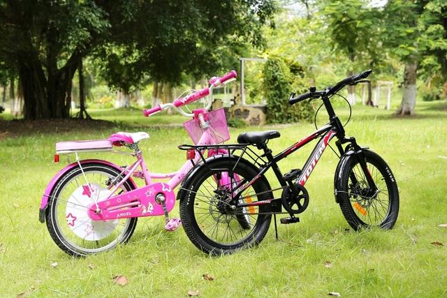 Chọn xe đạp cho con, hãy là cha mẹ thông thái - 5