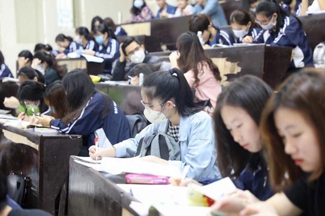 """Những """"đặc sản"""" trong đào tạo của Đại học Quốc gia Hà Nội - 3"""