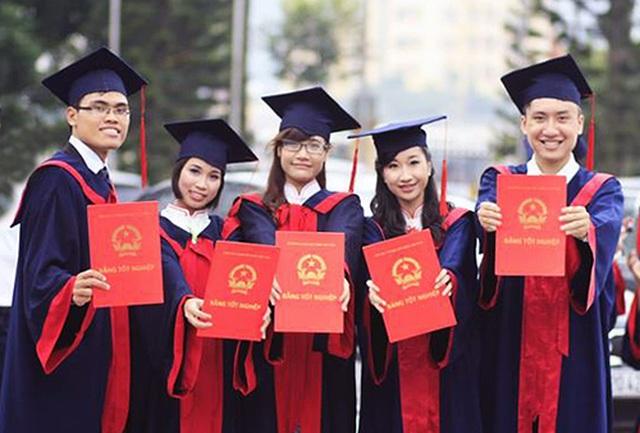 """Những """"đặc sản"""" trong đào tạo của Đại học Quốc gia Hà Nội - 1"""
