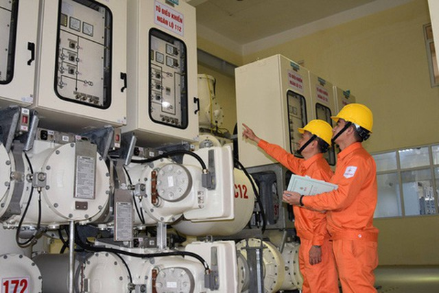 Bộ Công Thương lý giải điện một giá phải gần 3.000 đồng/kWh - 1
