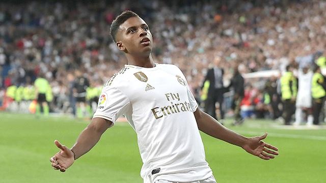 Real Madrid mua cầu thủ thời hậu C.Ronaldo: Thất bại toàn diện - 3