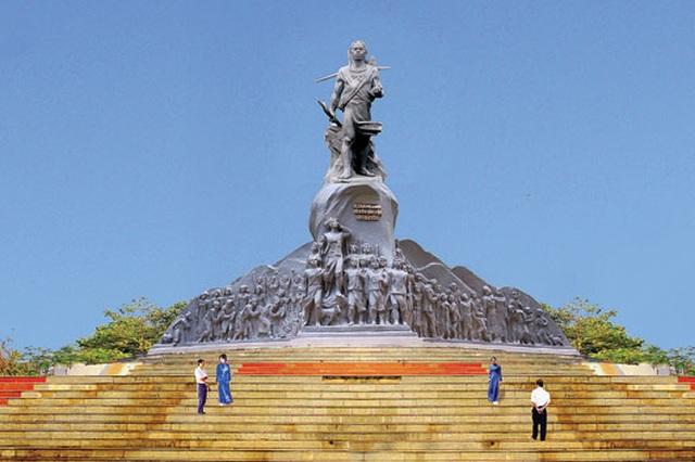 Vụ tượng đài 170 tỷ: Đề nghị kiểm điểm nhiều cá nhân liên quan - 2