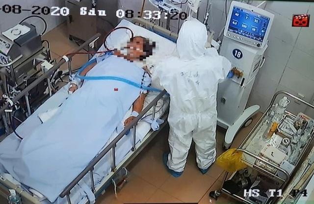 Bộ Y tế công bố 2 ca tử vong thứ 19, 20 do Covid-19 tại Việt Nam - 1