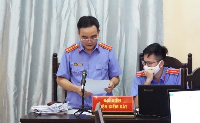 """Vụ """"hủy hoại tài sản"""" ở Bắc Giang: Giám đốc lĩnh án tù treo - 3"""