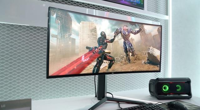LG ra mắt loạt màn hình máy tính hiệu năng cao tại Việt Nam - 2