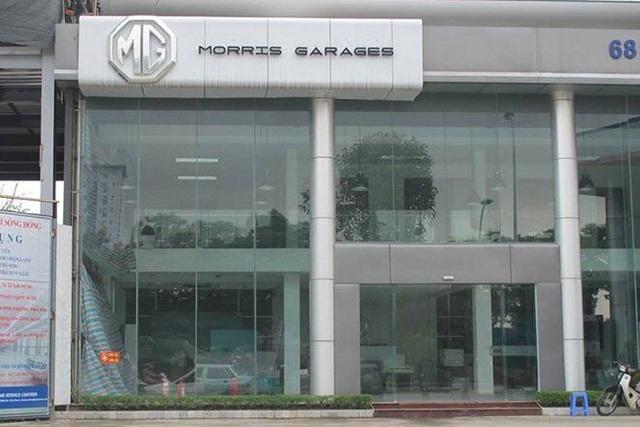 Những thương vụ bất thành của xe Trung Quốc tại thị trường Việt Nam - 3
