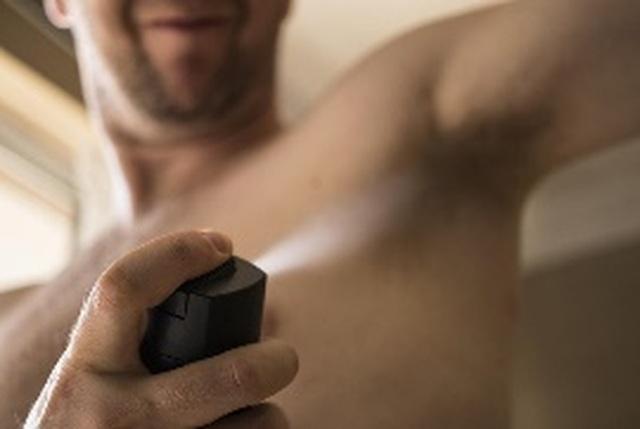Xác định enzyme gây mùi cơ thể - 1