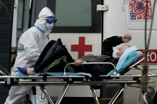 Nga thừa nhận số người tử vong vì Covid-19 cao gấp 3 lần công bố - 1