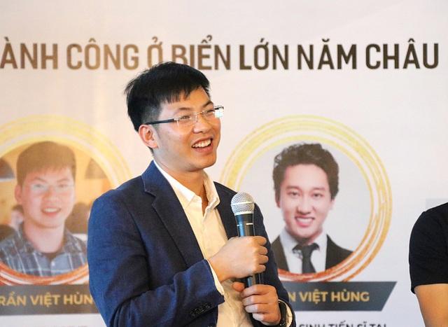 Nhân tài công nghệ quy tụ, dạy lập trình phi lợi nhuận cho trẻ em Việt - 5
