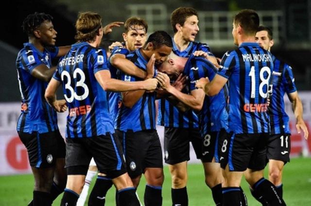 Atalanta thua nghiệt ngã PSG: Cái chết của con thiên nga - 1