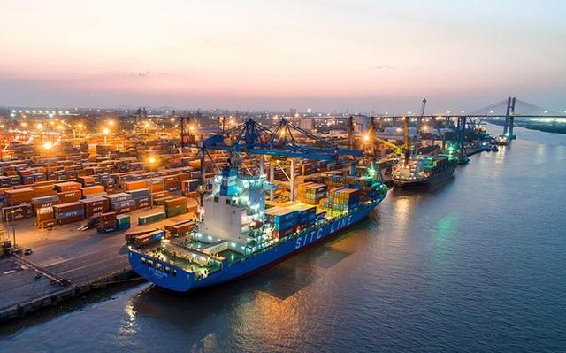 Seoul Ecohome Hải Phòng – Cơ hội hấp dẫn cho các nhà đầu tư bất động sản công nghiệp - 2