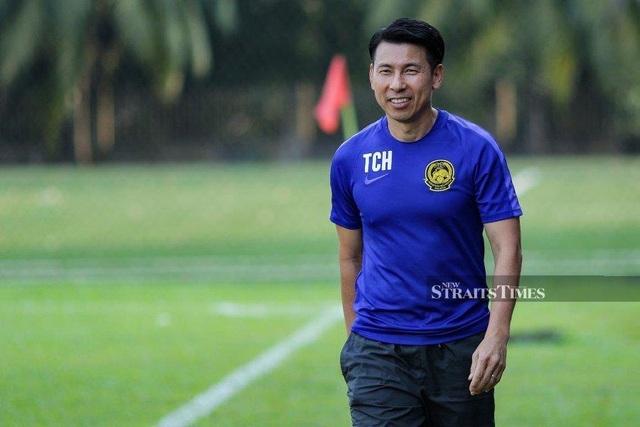 HLV Malaysia lộ niềm vui sau khi vòng loại World Cup bị hoãn - 1
