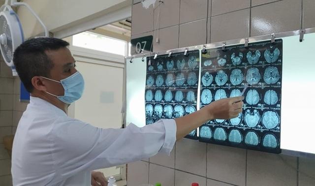 Ca tử vong kỳ lạ do ngộ độc thiếc cấp tính đầu tiên tại Việt Nam - 1