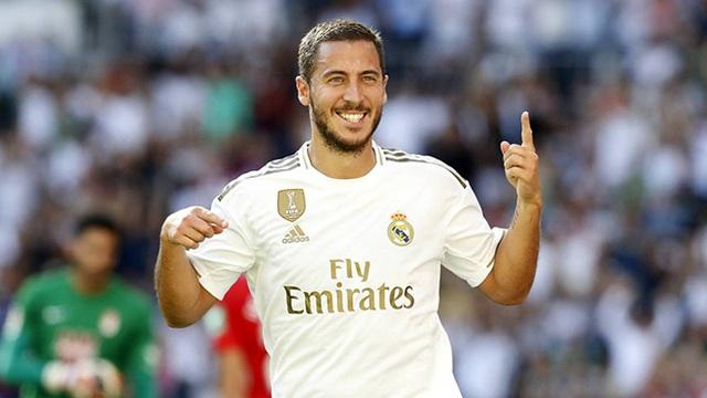 Real Madrid mua cầu thủ thời hậu C.Ronaldo: Thất bại toàn diện - 4
