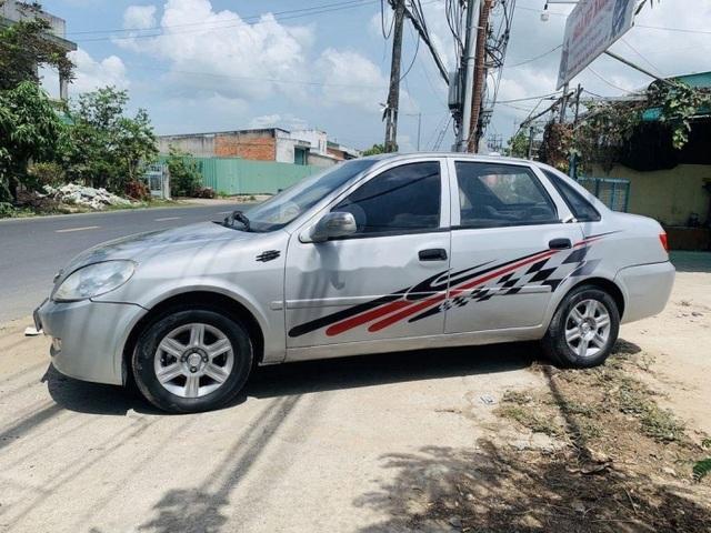 Những thương vụ bất thành của xe Trung Quốc tại thị trường Việt Nam - 1
