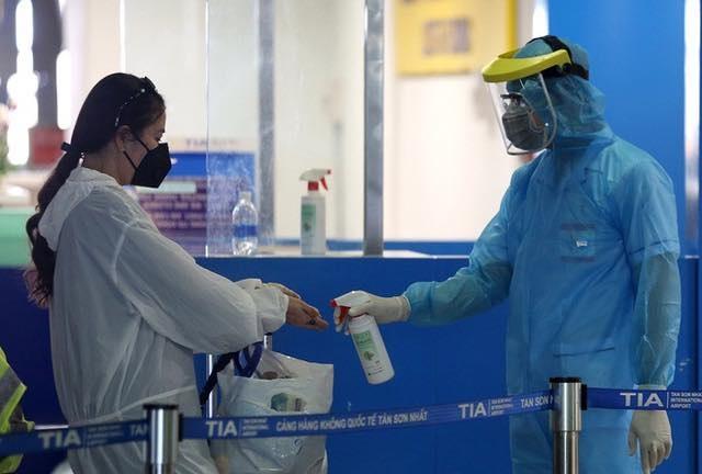 """TPHCM: Hơn 100 người """"trốn"""" xét nghiệm Covid-19 nguy cơ bị xử lý hình sự - 2"""