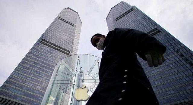 Hàng trăm tỷ USD nợ xấu đang đe dọa hệ thống tài chính Trung Quốc - 1