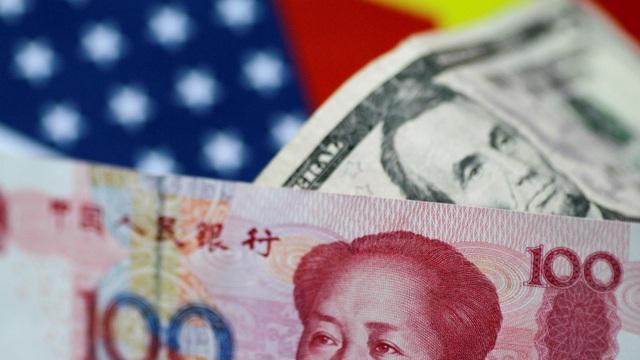 Trung Quốc ngày càng lo ngại bị Mỹ trục xuất khỏi hệ thống thanh toán USD - 1