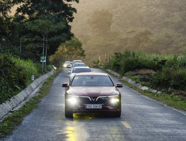 Bí quyết sở hữu xe sang VinFast với chi phí thấp không tưởng - 1