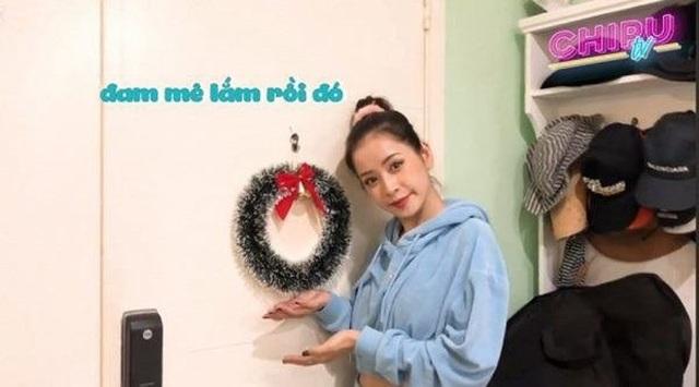 Khám phá căn hộ ấm cúng của Chi Pu ở TPHCM - 6