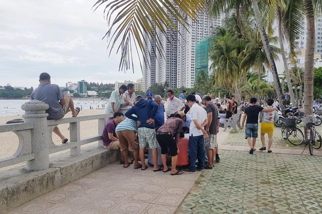 Nha Trang: Tàu du lịch nằm bờ, di tích Chăm vắng vẻ do dịch Covid-19 - 11