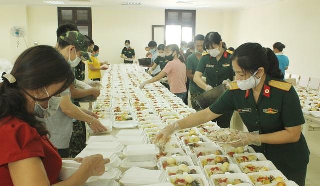 Thừa Thiên Huế không tiếp nhận công dân 5 vùng có dịch Covid-19 - 4