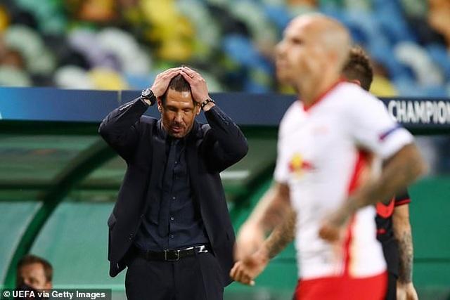 HLV 33 tuổi đi vào lịch sử Champions League cùng Leipzig - 9