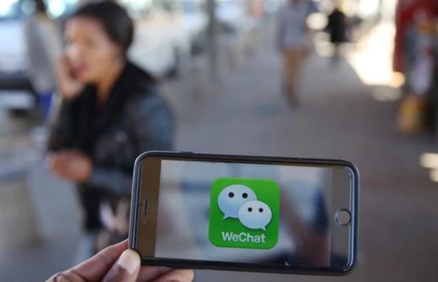 95% người Trung Quốc thà bỏ iPhone còn hơn không được dùng WeChat - 1