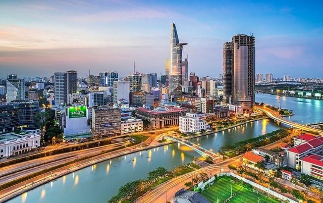 Phát triển đô thị để phát triển kinh tế quốc gia toàn diện, vững chắc - 1