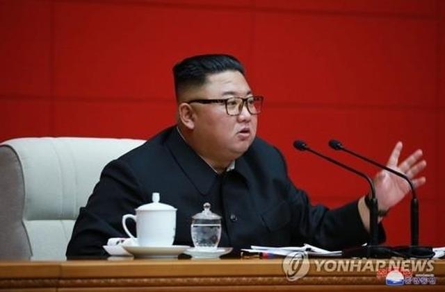 Ông Kim Jong-un bất ngờ thay thủ tướng Triều Tiên  - 1